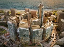 Trigon International Your Complete MEP Supplier in Qatar
